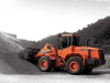 Doosan DL200-3 Wheel Loader - Image