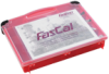 The FasCal Calibration Kits are a collection of male and female connections needed to instantly improve your calibration throug... -- FSC01-BSPP