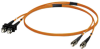Fiber Optic Cables -- 2901809-ND