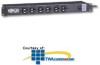 Tripp Lite Economy Surge Suppressor -- DRS-1215