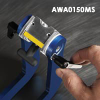 Magnetic Welding Angles