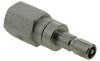 Double Shut Off, Dry Break Quick Disconnect - External Pin - M3 thread -- QDM3E-3