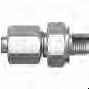 37 Flared SAE Fitting - JMC-GO O-Ring Seal Male Connector(PF)