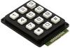 Keypad Switches -- COM-08653-ND