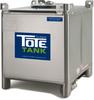 Tote Tank -- 350 Gallon IBC - Image
