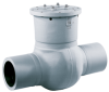Flanged or Weld End Swing Check Valve -- AKR/AKRS - Image