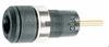2 mm Panel-mount Socket -- SLB2-F2,8