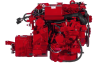 Compact 3-Cylinder Engine -- 35E Three