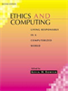 Ethics and Computing:Living Responsibly in a Computerized World -- 9780470544594