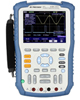 100 MHz, 1 GSa/s Handheld Digital Storage Oscilloscope -- BK Precision 2512