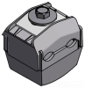Insulation Piercing/Displacement Connector -- IPC-250-4/0 - Image