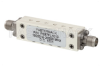 6 Section Bandpass Filter With SMA Female Connectors Operating From 19.2 GHz to 20.2 GHz With a 1,000 MHz Passband -- PE87FL1010 -Image