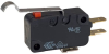 Snap Action, Limit Switches -- Z10981-ND -Image