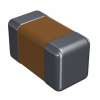 Ceramic Capacitors -- 04025C821KA76A-ND - Image
