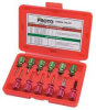 Terminal Tool Kit, 12 Pc. -- 6RKP2