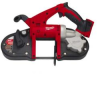 M18 18 Volt Bandsaw Bare Tool Only -- 2629-20