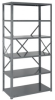 Steel Shelving - 22 Gauge Shelving - 39-1836-5