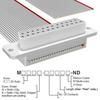 D-Sub Cables -- M7OXK-2506J-ND -Image