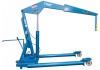 Heavy Duty Floor Cranes -- HP-3D