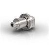 Chemical Gear Pump with Magnetic Coupling -- CHEM MAGNET -Image