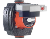 Maintenance-free, Glandless Wet Rotor Pump -- Riotronic Eco