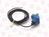SICK OPTIC ELECTRONIC EL1-E122 ( SICK OPTIC ELECTRONIC , EL1-E122, EL1E122, PHOTOELECTRIC SENSOR 4M RANGE 2M CABLE ) -Image