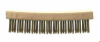 Curved Back Brush - Image