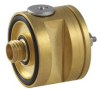 Manifold Mount Two-stage Diaphragm Pressure Regulator -- PRD28 -Image