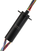Multi-Circuits Capsule Slip Ring -- LPC-56A