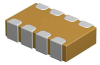 Capacitor Networks, Arrays -- 1276-2452-1-ND - Image