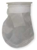 Filter Bag,Poly Mesh,400 Microns,PK 5 -- 1EUE6