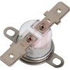Thermostat, Disc, 1/2 Inch, 250 Quick Disconnect -- 70098714