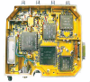 Pulse Compression Assembly Frequency Converter -- O-PCA-9550 - Image