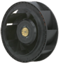 SANYO DENKI Cooling Fans -- Centrifugal Fans