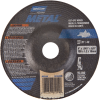 Metal Depressed Center Wheel -- 7660705249 - Image