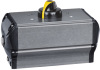 Double-acting Pneumatic Actuator -- ACTAIR-B