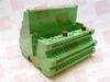 PHOENIX CONTACT IB-ST-24-BDO-16/3-500 ( OUTPUT MODULE DIGITAL INTERBUS 24VDC 16OUTPUTS ) -Image