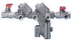 Backflow preventer - 975XLST -- View Larger Image