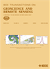 Geoscience and Remote Sensing, IEEE Transactions on -- 0196-2892