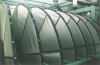 Continuous Vacuum Filter -- Disc Filters - Image
