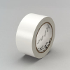 3M(TM) General Purpose Vinyl Tape 764 White, 2 in x 36 yd 5.0 mil, 24 per case Bulk -- 021200-43185