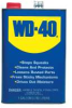 WD40 1 Gallon Can -- Model# 10010