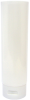 Round pearlized Tube w/flip top cap -- TB301-2layer-(pearlized)