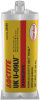 Loctite UK U-09LV Clear Urethane Structural Adhesive - Liquid 50 ml Cartridge - Formerly Known as Loctite U-09LV Hysol U-09LV -- 079340-38588