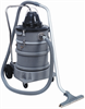 Wet/Dry Industrial Vacuum Cleaner -- VT 60