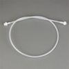 Techcon EA126-324 Fluid Line Assembly Male/Female 0.1 in ID x 24 in -- EA126-324 -Image