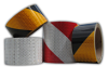 Reflective Tapes -- R100 High Intensity Grade Reflective Tape - Image