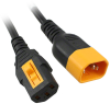 Power, Line Cables and Extension Cords -- 486-1604-ND -Image