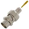 Amphenol 50 Ohm BNC Straight Plug Crimp -- 313211000