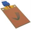 Motion Sensors - Vibration -- V25W-ND